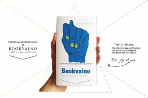 bookvalno