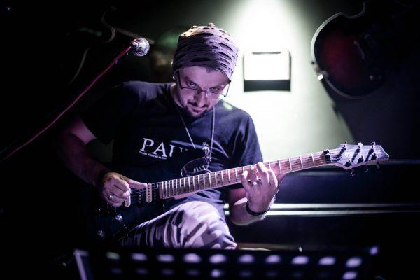 Radionica gitare sa Murisom Varajićem