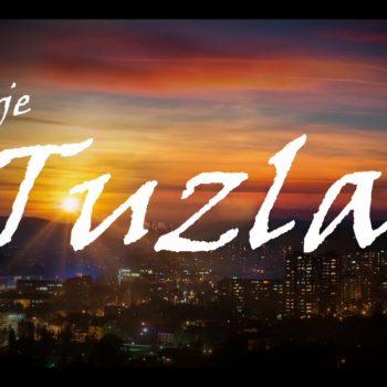 Ovo je Tuzla
