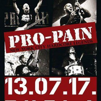 Pro pain_2017.