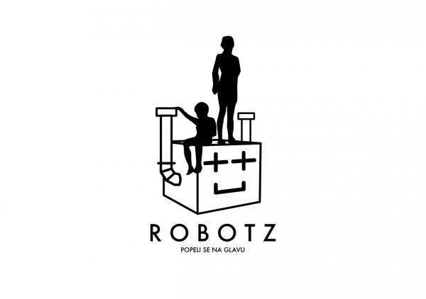 ROBOTZ – street art