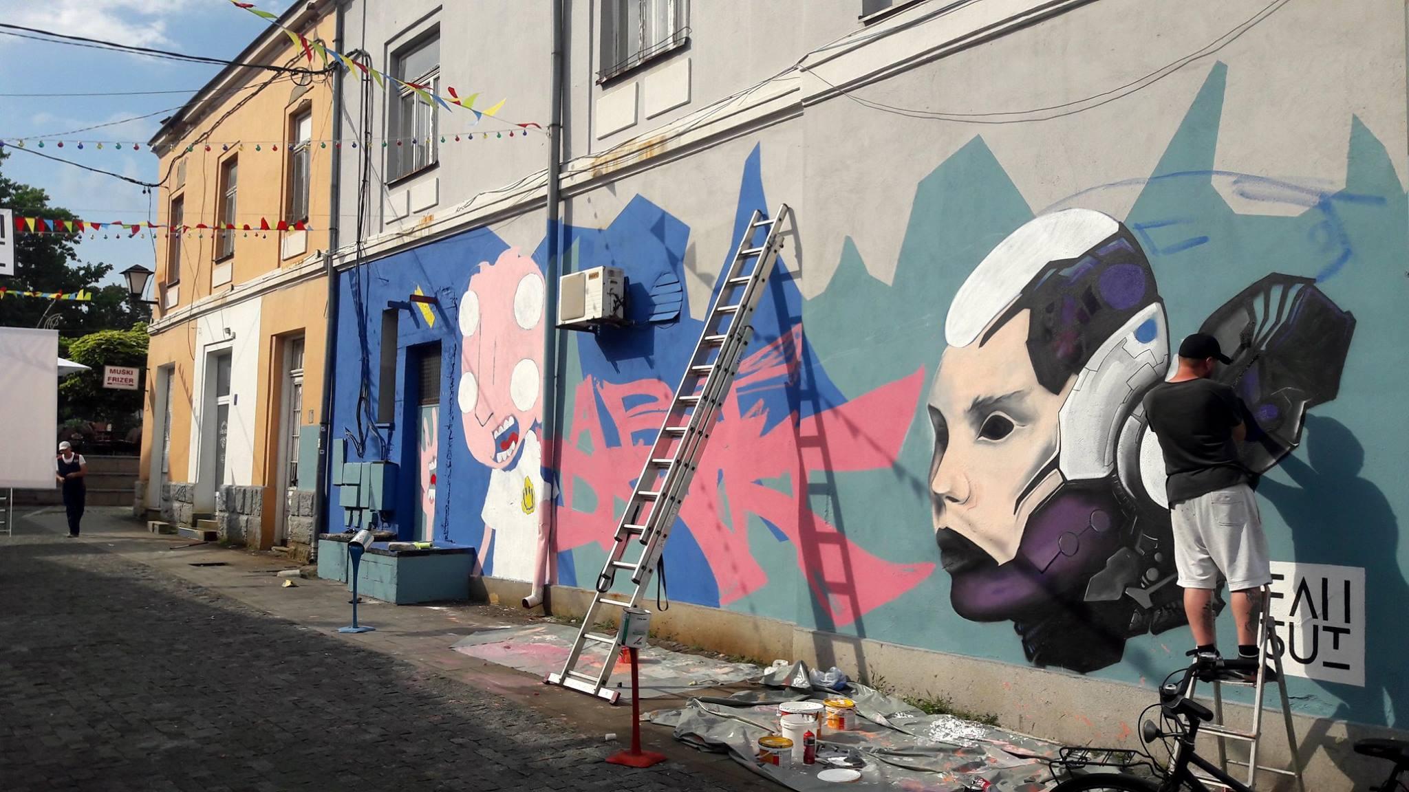 Mural Art Distrikt